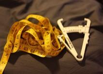 Calcular porcentaje grasa corporal