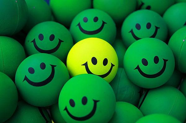 Beneficios risa
