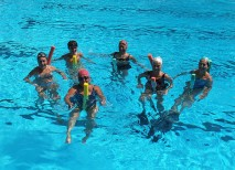 aquafitness beneficios