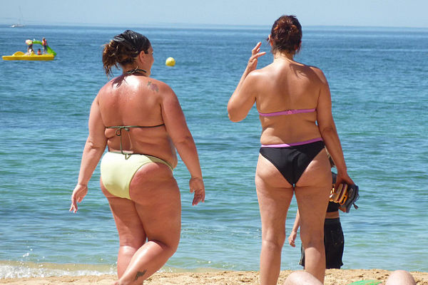 verano engordar