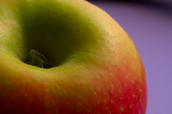 frutas niños calcamonias