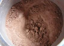 Cacao propiedades
