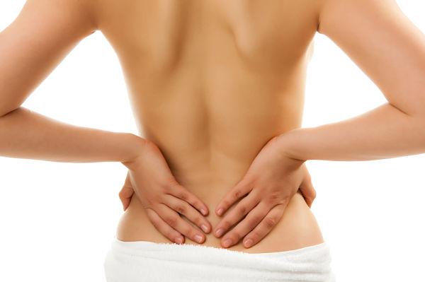 dolor espalda ejercicios