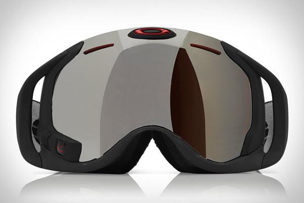 Oakley Airwave gafas nieve
