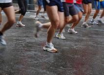 correr mas rapido