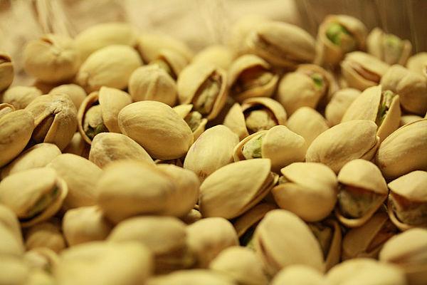 pistachos propiedades