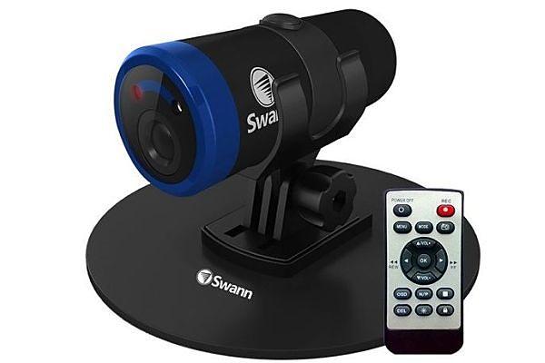 Swann Bolt HD videocamara