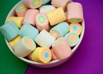 golosinas prebioticos caries