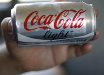 refrescos light diabetes