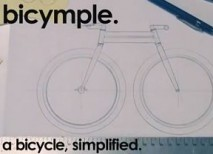 Bicymple