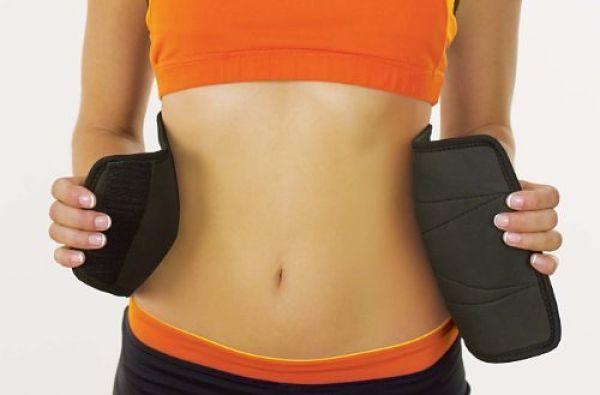 Faja para perder barriga: ¿otro producto milagro?