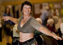 bailar edad