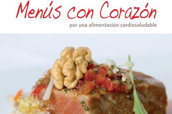 recetario corazon cardiovascular