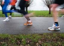 correr adelgazar
