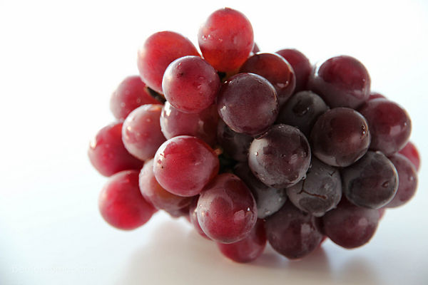 dieta uvas