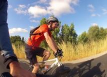 beneficios montar bicicleta