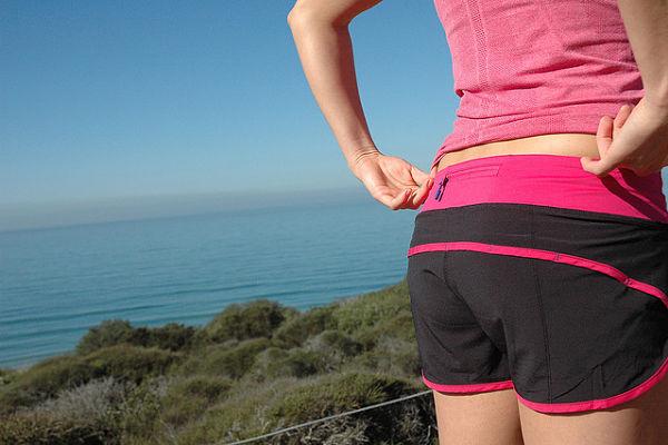 ropa running correr verano