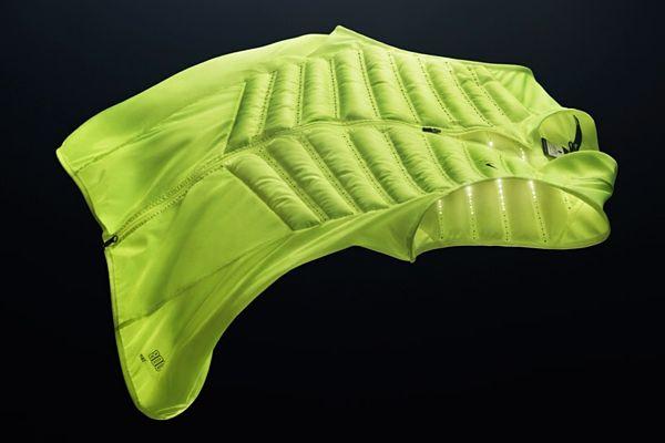 Nike Aeroloft chaleco