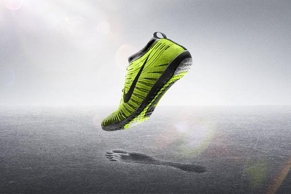 Nike Free Hyperfeel Aeroloft zapatillas