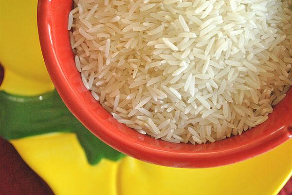 arroz calorias
