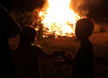 quemaduras infantiles
