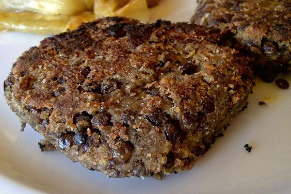 hamburguesas quinoa