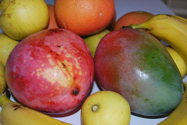 propiedades mango