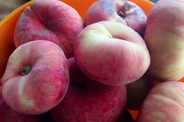 paraguayo fruta