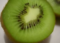 calorías del kiwi