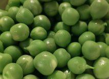 guisantes propiedades nutricionales