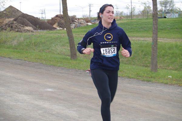 perder grasa corriendo